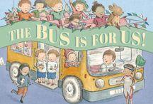 Gillian Tyler children's books