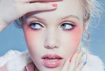 candy make up / by chantelle fashion