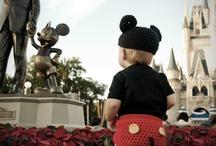 Disney  / by Kayla Bloom