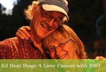 Cannabis oil cure cancer