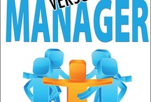 Leader versus Manager / Leader, Manager, Leadership, Management, Leader vs Manager