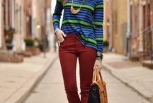 Style / by Geraldine López Eccher