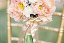 Wedding Flowers- Louie's Tux Shop