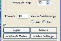 calculatrice d'échantillons
