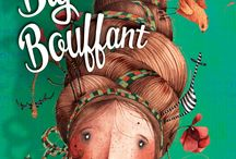 Holly Clifton Brown Illustrations