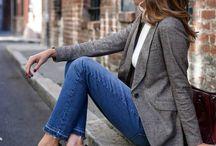 Hunter Anne Professional Wardrobe