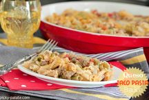 Picky Palate Recipes / Favorite recipes written by Picky Palate.  Easy dinners, desserts, cookies, crock pot, appetizers and more.