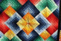 Quilts / Inspiration, patterns, and other quilting related pins.