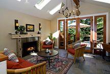 Northstar Tahoe Properties