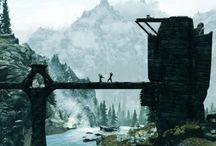 Скриншоты / Скриншот это фотография игры отображающая какой нибудь захватывающий момент