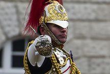 household regiments