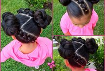 Babies hairstyles
