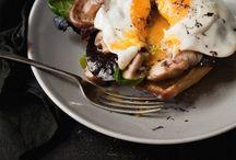 Egg-Static Recipes
