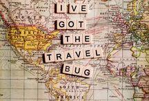 Cestovaní