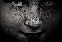 Freckles / by Louise Slaaby