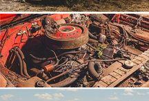 israfil abutalibov motorlu araçlar / israfil abutalibov