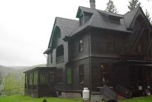Casas y sus interiores