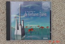 Boeken / cd's / dvd's / cd-roms / videofilms
