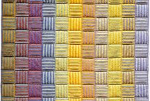 Quilts - To Do list / by Debby Timson