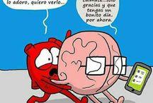 Mente vs corazón