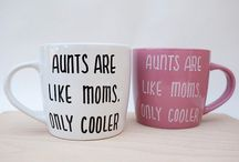 Gift for aunts