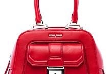 Miu Mui bag