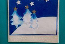 Christmas cards !