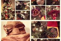 Holidays&Parties / by Amanda D.
