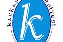 Kafkas Üniversitesi / Kafkas Üniversitesi'ne En Yakın Öğrenci Yurtlarını Görmek İçin Takip Et