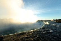 Niagara Falls - 360 VR panoramas.