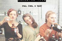 Bardotka Trio