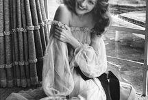 Icon : Rita Hayworth