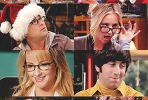 TBBT / The Big Bang Theory
