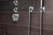 Showers Bathrooms etc