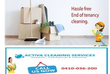 End of Lease Cleaning Melbourne / We provide services for bond back, vacate, end of lease cleaning in Melbourne at competitive rates. Activa cleaning specializes in providing End of Lease Cleaning Melbourne