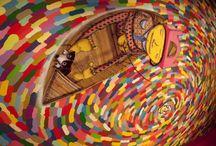 Os Gemeos - Urban Art