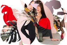 Women's Season – AI16/17 Collection / Vivere la moda come un'occasione per parlare di sé, dei propri tempi e per vestire capi non solo da indossare ma anche da ammirare. Da questi principi nascono le nostre proposte donna per questa nuova collezione AI16/17.
