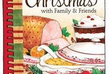 Christmas*......Eats &Treats / by Janice Barnes