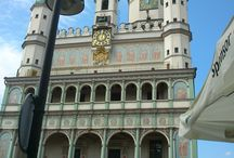 Historia architektury / Ciekawe miejsca i zachowane style architektoniczne.