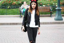 Disneyland! / by Amber Ulibarri