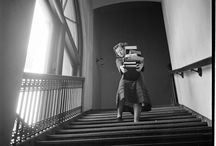 Stanley Kubrick photography