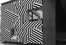 Black + White / Monochromatic details