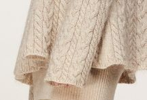 Fashion. Knitwear