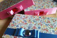 Packing Ambalaje / boxes, bags, envelopes