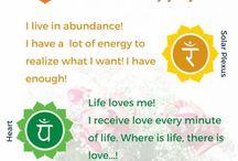 Meditation & Mantra's