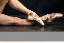 ballet foot&leg