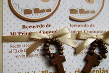 Events&favors / by Lulu Mendoza