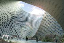 "Bjarke Ingels Group ""BIG'-Projects"