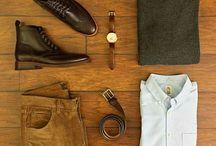 kläderna
