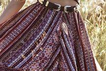 bohemian style